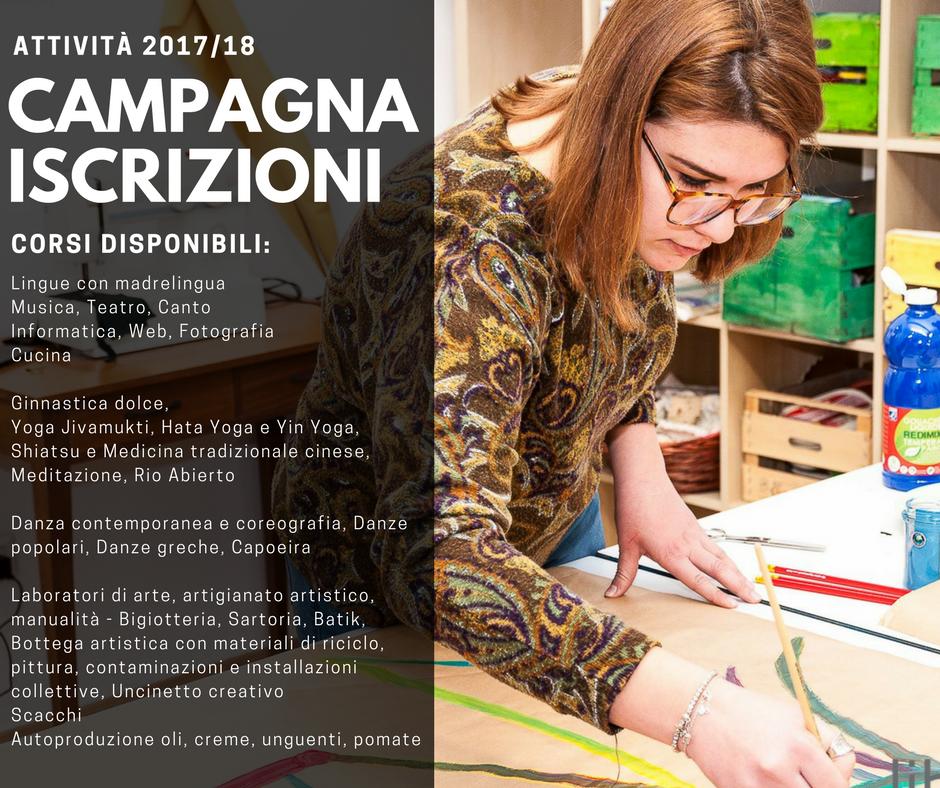 Liberetà Napoli Aperitivo Di Presentazione Delle Attività 201718